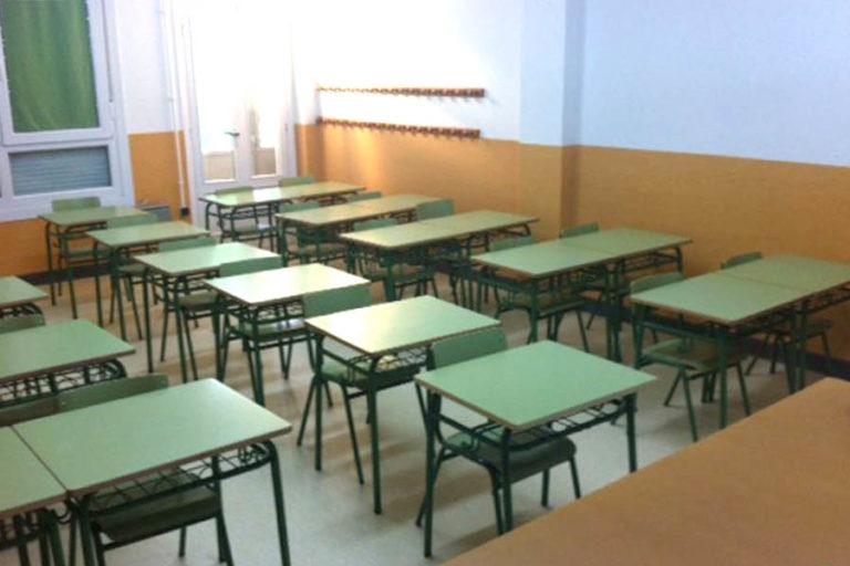 Colegio A Ponte Pasaxe, Fonteculler