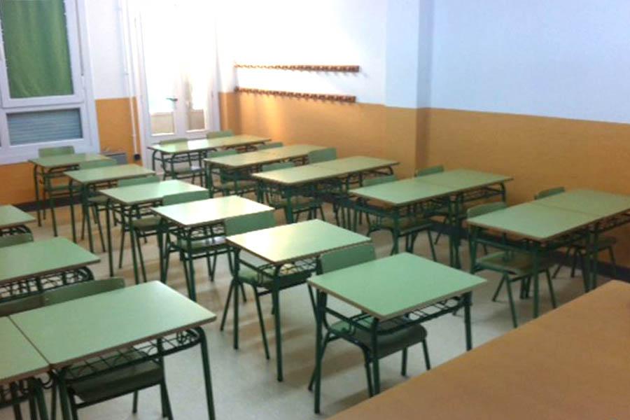 Colegio Ponte Pasaxe