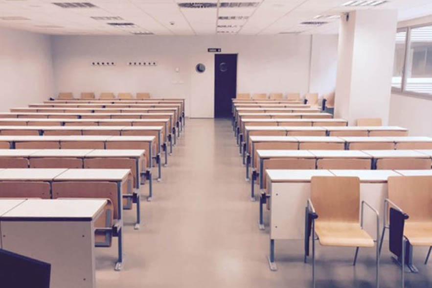 Facultad Biología Santiago