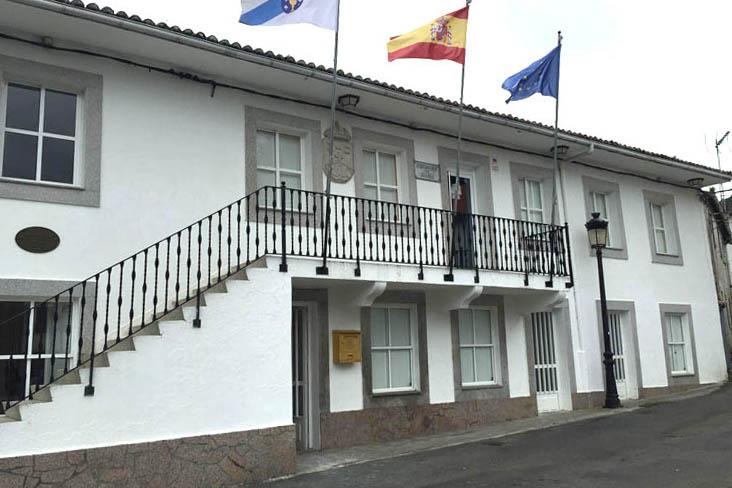 Concello de Aranga