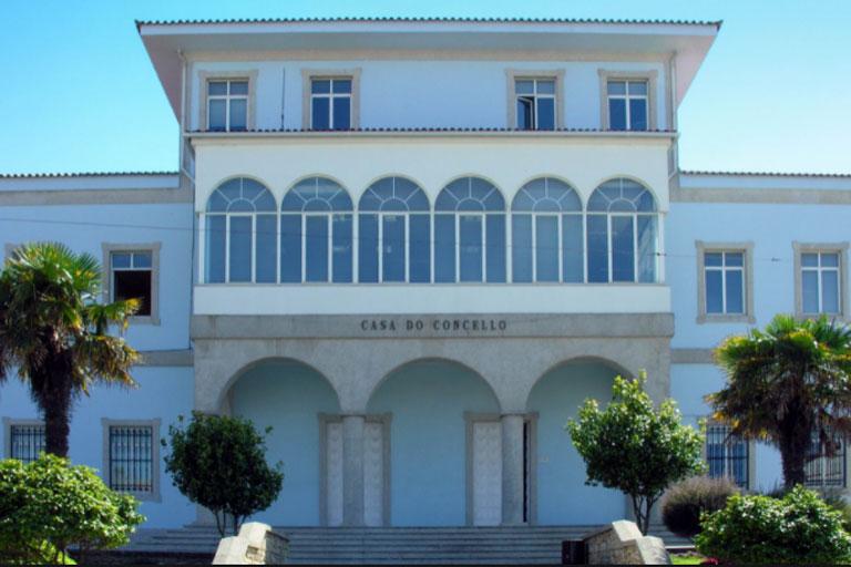 Concello Porto do Son