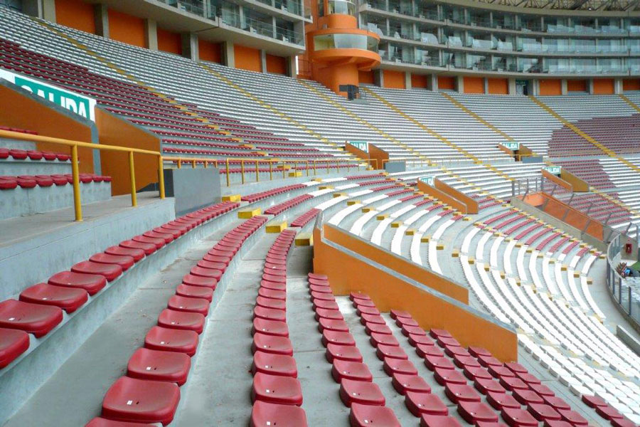 Butacas estadio