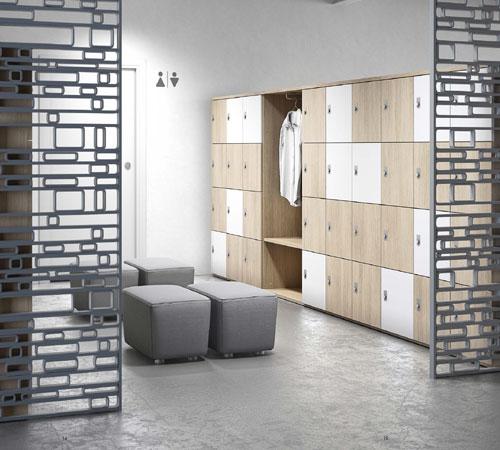 Mobiliario Carpinteria