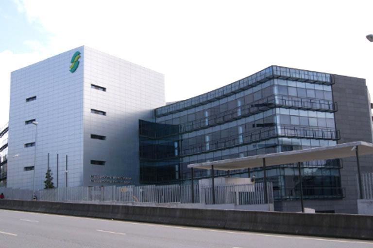 Dirección Provincial del Instituto Nacional de la Seguridad Social (INSS) de A Coruña