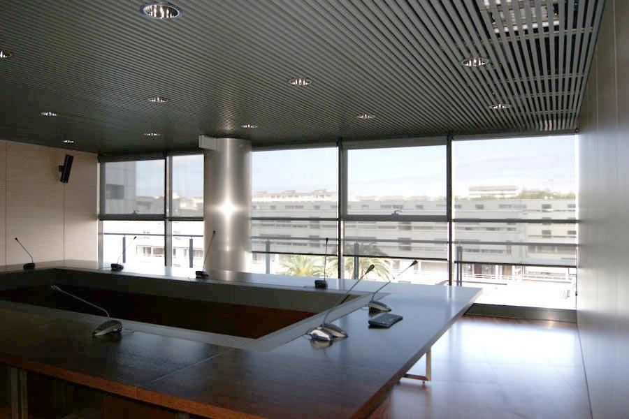 INSS Coruña
