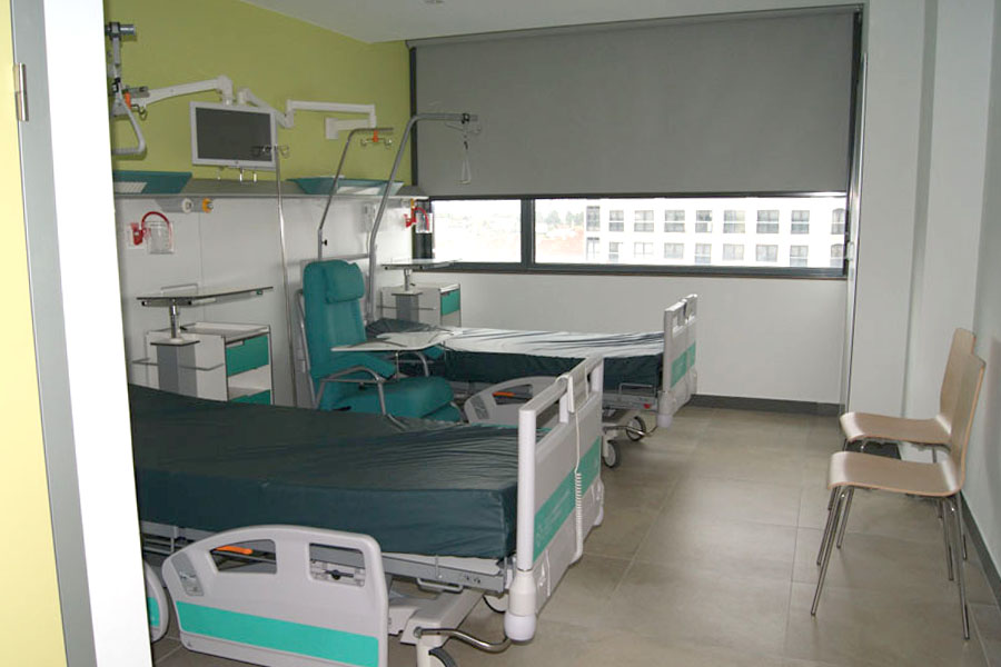Hospital de Orense